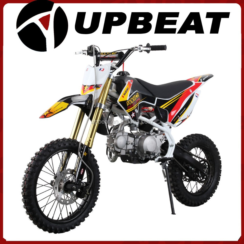 upbeat dirt bike new model CRF110 pit bike for sale