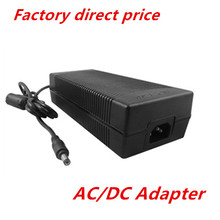 floor standing 3G wifi network advertising player adapter 150w 12v 12.5a plastic switch mode dc power supply