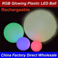Color Changing Powered Led Waterproof Battery