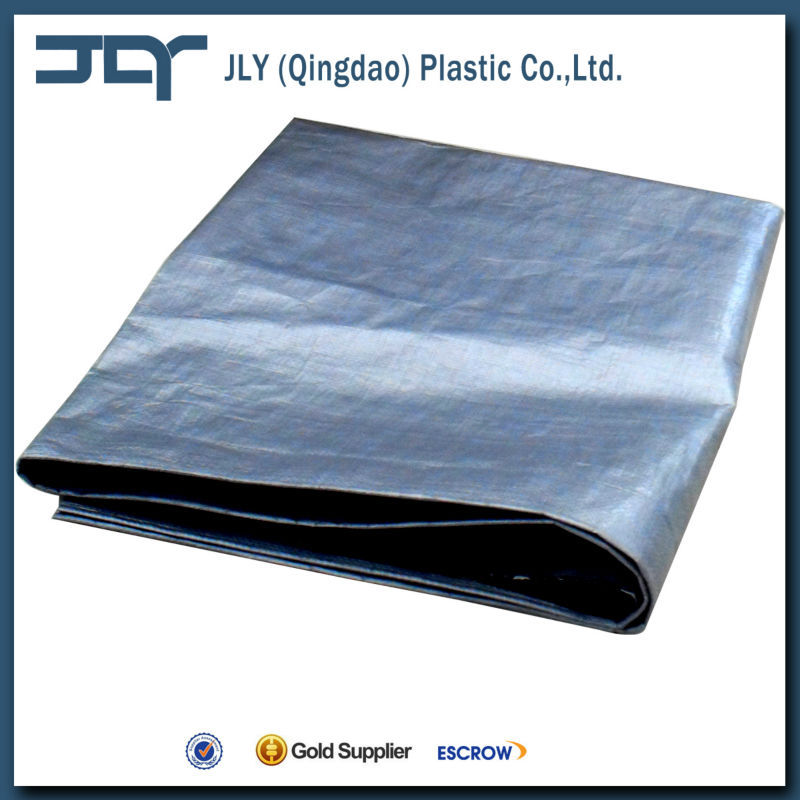 Flame retardant FR 7 fire proof pe tarpaulin tarps