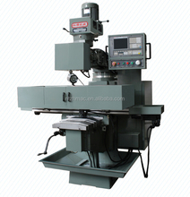 vertical type new condition 3 axis mini cnc mill for sale CNC 5MB