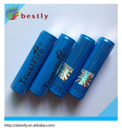 High Quality Wholesale Electronic Cigarette 18650 1800MAH e cig battery