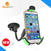 universal car mount with ABS+PC material airframe smartphone holder