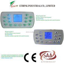 ethink hot tub /spa control pack /control panel KL8-3