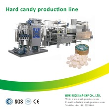 304 staineless steel hard candy making machines