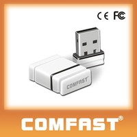 Best Selling Wifi Dongle Mini Invisible Alfa 802.11G High Power Wireless Usb Adapter
