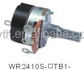 24mm rotary carbon potentiometer