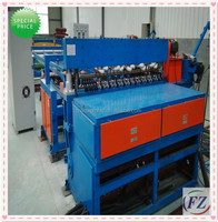 BIG SALE!Automatic welded cage mesh machine for low price
