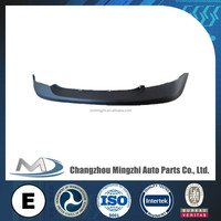 Upper bumper for Hyundai Getz 2006
