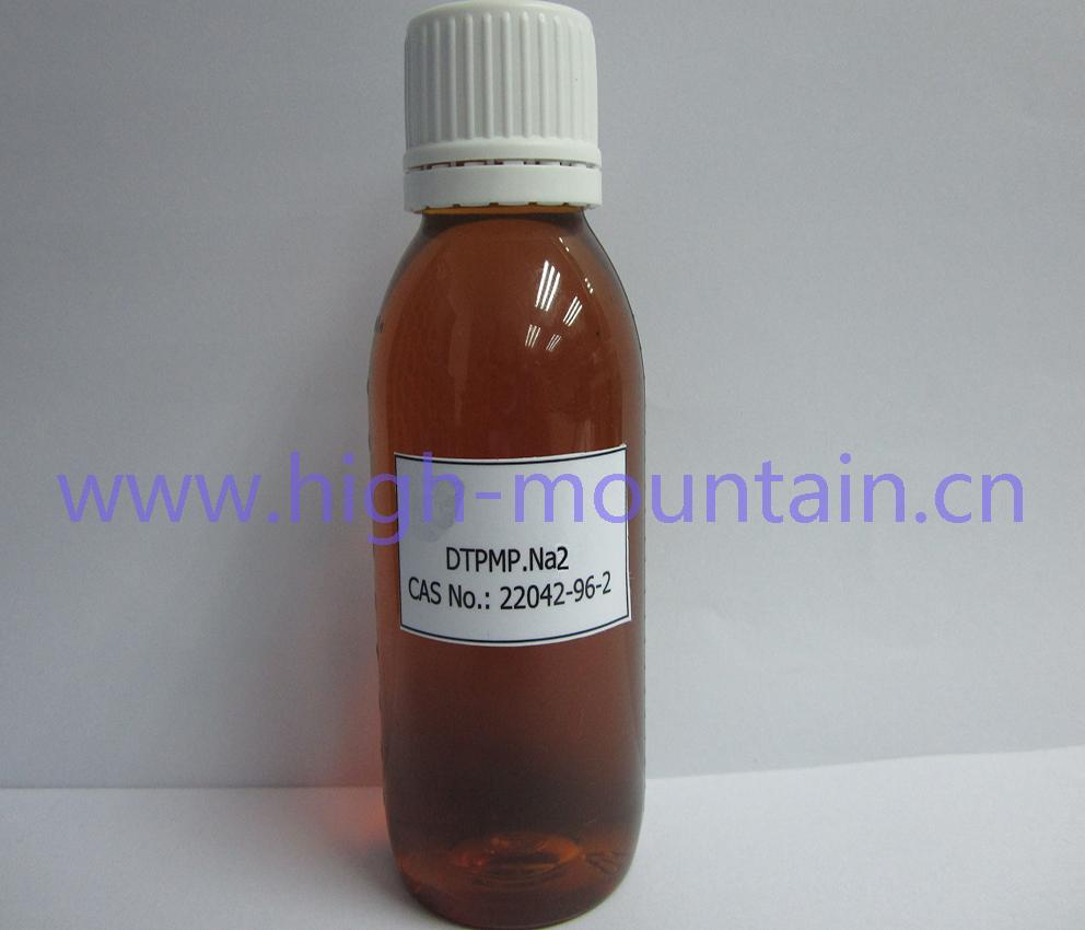 DiSodium Salt Of Diethylene Triamine Penta(DTPMPA-NA2)