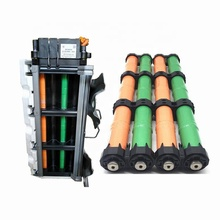 3 years warranty Ni-MH 14.4 volt 6.5 AH hybrid car battery for honda civic 2006-2011 auto battery