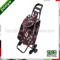 metal shopping cart baby walking trolley toy