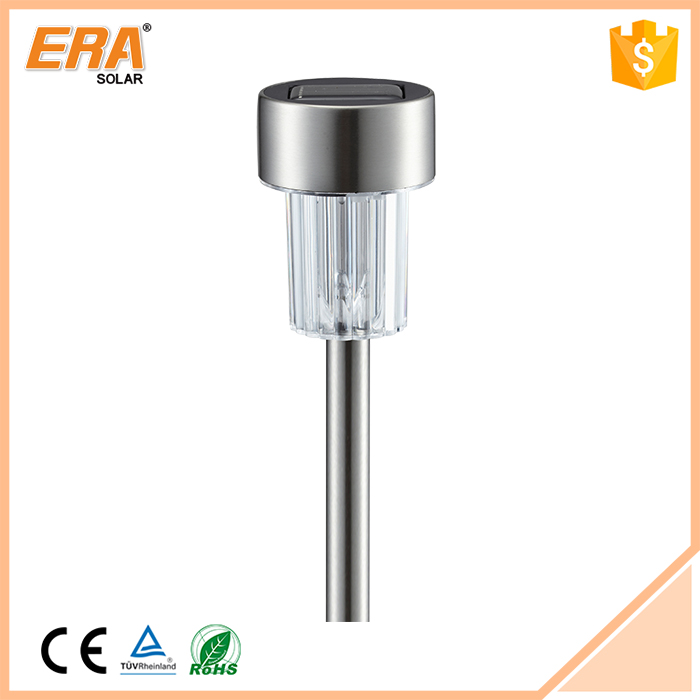 Hot selling factory price energy-saving solar cell light