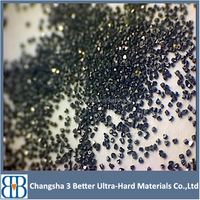 Synthetic black diamond/industrial diamond abrasive powder price