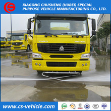 Sinotruk HOWO 4X2 12000 Liters Water Truck Water Delivery Truck Water Bowser Truck