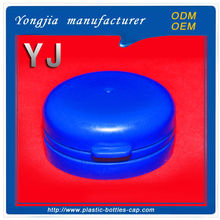 Plastic bottle lid 45 mm PP tear off cap