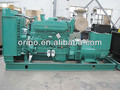 generator guangzhou 1000kva/800kw diesel power electrical equipment