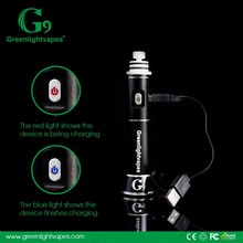 Wax vaporizer greenlightvapes henail v3 vaporizer pen with smoking glass water pipes