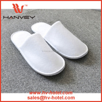 Factory price cheap hotel fashion new design eva medical cotton slippers