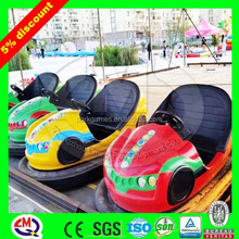 China directed cable car vintage dodgem bumpercar cars kids for sale