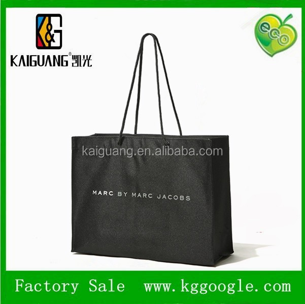 BSCI fashion audit factory pp non woven bag/pet non woven bag/non woven shopping bag