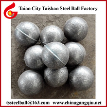 High Chrome Scrap Steel Balls For Mining Mill and Ball Mill Grinding