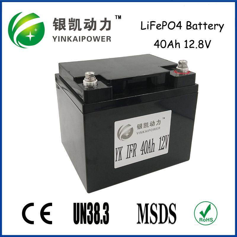 2017 China wholesale factory price lifepo4 battery 12ah 36ah solar power battery