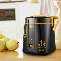 2015 portable travel electric rice cooker with mechanical controller