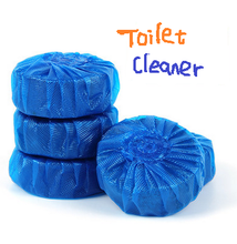Toilet Cleaner blue Blocks factory price OEM