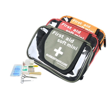 Custom First Aid Kit Outdoor Travelling Emergency Medical Bag