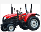 Chinese tractor brand Condition Farm Tractor with Reliable quality 25-35HP
