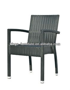Outdoor Rattan woven seat Rattan Balcony Chair KF-OD1249