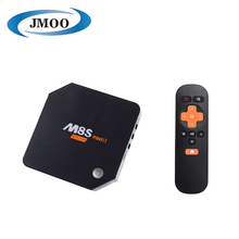 Android tv box M8S Plus II with sim card slot Amlogic S912 Octa Core 2g ram 3gb 16/32gb Android 6.0 Marshmallow tv box