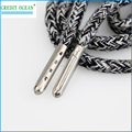metal belt tips for handbag,shoelace
