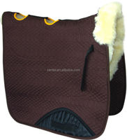 Horse saddle cloth