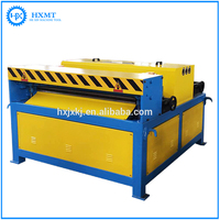 New Design Production Line Air Duct