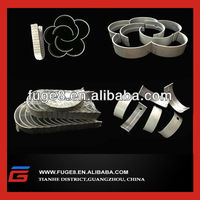 PD6 roller bearing crankshaft for Nissan engine
