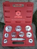 2014 10pcs Bearing Race and Seal Driver Set auto tools Vehicle Tools china installing tool for car audio