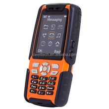 Hot Sale IP67 Waterproof Rugged ALPS L9 Big Battery Support Analog TV Unlocked Cell Phone