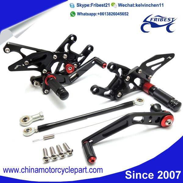 Motorcycle Rear sets For HONDA CBR600RR CBR1000RR CBR600F