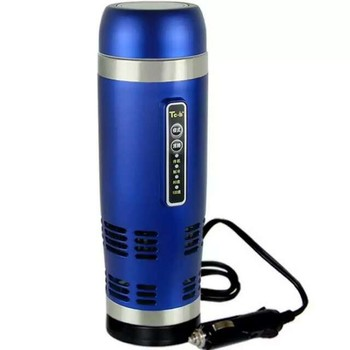 Vehicle mugs electric cooling heating cup usb heated cup DC12V car use car travel refrigerators beer cooling cup