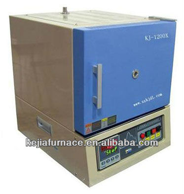 High temperature laboratory heat treatment instrument