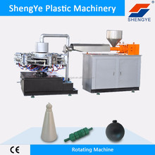 Newest design hot sale cheap spray paint can filling machine SY-R-65-8
