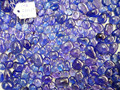 #107 CMZ Natural Multi Shape Cabochons Loose Gemstone Tanzanite