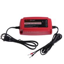 12 24 36 Volt 100AH Intelligent Car Battery Charger