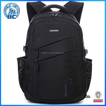 Fashion Men Cheap Leisure Nylon Backpack Computer Backpack