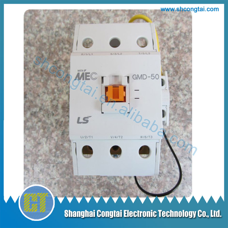 DC Contactor GMD-50