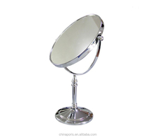 BIG SALE!!! EU and USA new fashionable and classic bathroom mirror/comsetic mirror with good quality