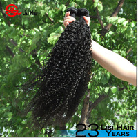 Wholesale Unprocessed elastic band hair extensions