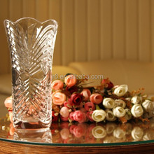 Wholesale Cheap Tall Bohemia Crystal Vase